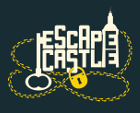 Escape Castle Sticky Logo