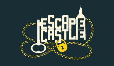 Escape Castle Logo